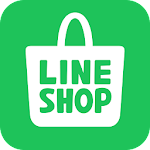 LINE SHOP : Easy&Free Shopping 1.4.5 Apk