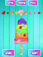 Screenshot of Ice Popsicles FREE