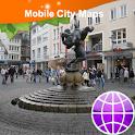 Braunschweig Street Map icon