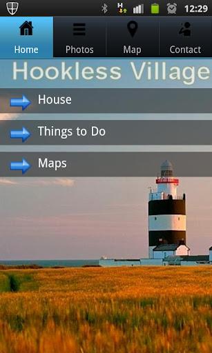 Hookless Village