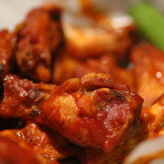 Honey Bbq Wing Sauce Recipes