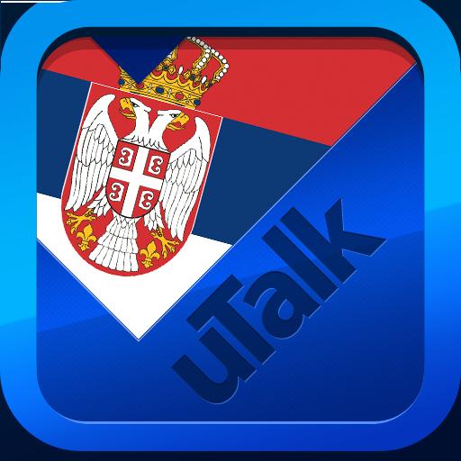 Android aplikacija uTalk Serbian na Android Srbija