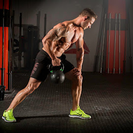 by Rudi Stadler - Sports & Fitness Fitness