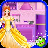 Princess Royal Kitchen APK Descargar