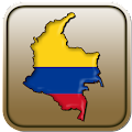 App Map of Colombia apk for kindle fire