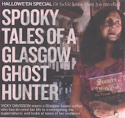 Spooky tales of a glasgow ghost hunter