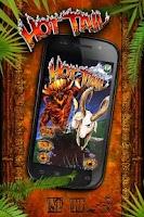 Screenshot of Hot Tail