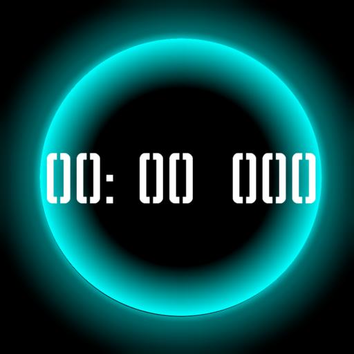復古網絡秒錶計時 生產應用 LOGO-玩APPs