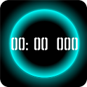 TRONICA Retro Cyber StopWatch icon