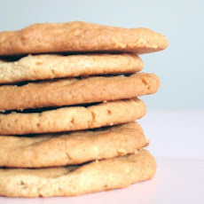 Mrs. Field's Soft and Chewy Peanut Butter Cookies