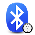 Auto Bluetooth icon