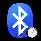 Auto Bluetooth icon