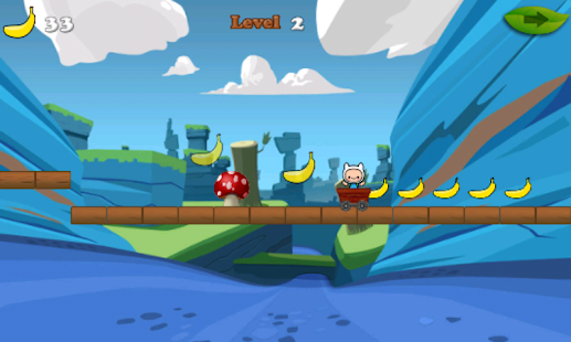 Adventure trolley time - screenshot