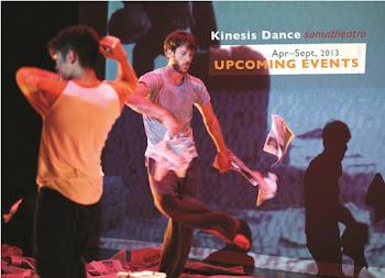 DanceLab 2013