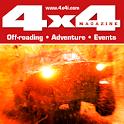 4x4 Magazine icon