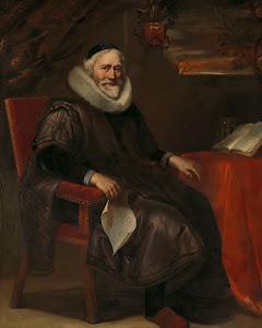 RIJKS: Jürgen Ovens: painting 1658