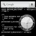 Coder's Live Wallpaper icon