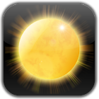 Weather widgets icon