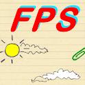 FPS Agenda Calendar icon