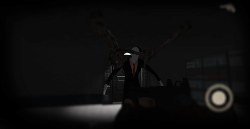 Slender Man: The Laboratory FL - screenshot