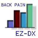 Back Pain Self Diagnosis App icon