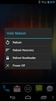Screenshot of Holo Reboot - ROOT