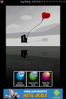 Screenshot of Crystal Romantic Wallpapers