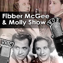 Fibber McGee & Molly Show icon