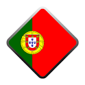 Free Portuguese WordPower icon