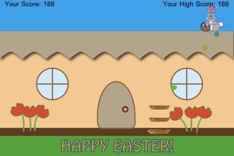 Bunny's Easter Egg Hop 'N Drop