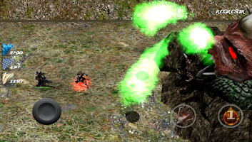 Screenshot of Capelord RPG