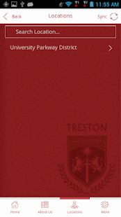 Treston - screenshot