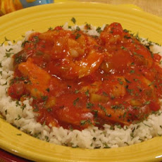 Shrimp Creole-Maw Maws Quick and Easy Recipe