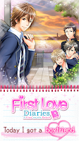 Screenshot of First Love Diaries