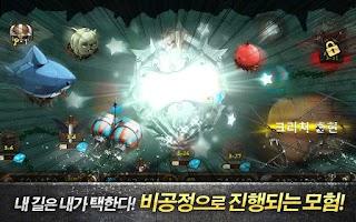 Screenshot of 히어로즈얼라이언스 for Kakao