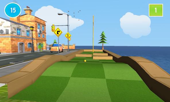 cartoon mini golf games 2 3d apk 1 1 free sports games. Black Bedroom Furniture Sets. Home Design Ideas