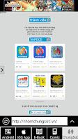 Screenshot of AppStore.vn