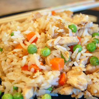 Vietnam Fried Rice