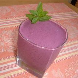 Banana Blueberry Kiwi Smoothie Recipes