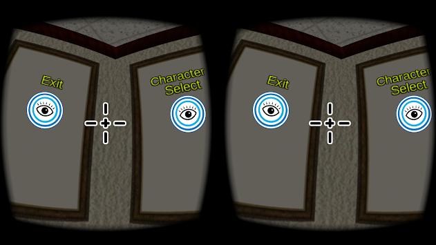 VR SkiJump Lite,cardboard apk screenshot