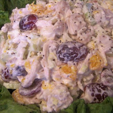 Glady's Chicken Salad