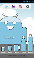 Screenshot of Carbodroid – Drinking Water