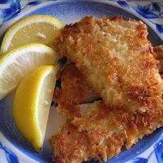 California Sand Dabs