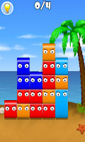 Screenshot of Bubble Blast Boxes