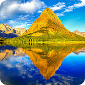 National Park Jigsaw Puzzle APK Icon