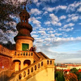 by Irena Brozova - Buildings & Architecture Public & Historical