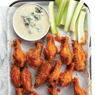 Buffalo Wings And Ribs Recipes