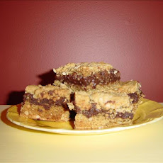 Chocolate Goodies (Squares)