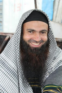 Egyptian-Salafi-Smile