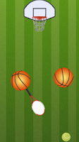 Screenshot of Baby Balls Pelotas
